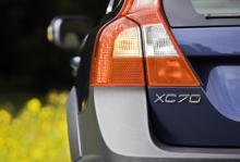 Bilfrågan: Vad säger Volvo om hjullagren?