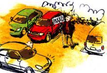 """Bilfrågan: Rätt att """"reservera"""" rutan?"""
