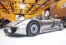 900 personer vill köpa Porsches superhybrid