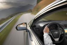 Bilfrågan: Vart tar oljan vägen?
