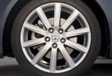 Bilfrågan: Hur ska däcken monteras?