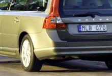 Bilfrågan: Slits däcken mer om jag höjer trycket?