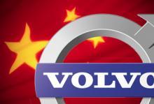 Geely nära Volvoköp