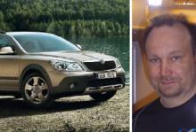 Bästa köpet för Peter Granåsen är en ny Skoda Octavia Scout.