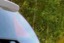 Bilfrågan: Lag om saftblandare?
