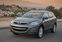 Bilfrågan: Importera Mazda CX-9?