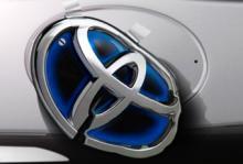 Smällen mot Toyota