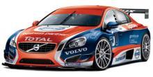 Volvo S60 i racekostym