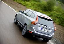 Bilfrågan: Varför inte Euro 5 i alla Volvobilar?