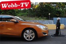 Volvo S60 - fokus på säkerheten