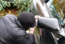 Bilarna som är svårast och lättast att stjäla