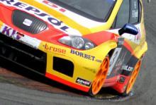 Om du inte kör racing behöver du inte nitrogen i däcken.