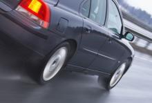 Bilfrågan: Ryska däck lika bra som finska?