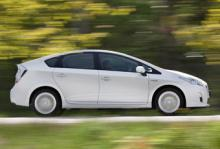 Krishantering nyttig erfarenhet för Toyota