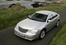 Chrysler Sebring.