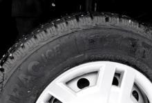 Bilfrågan: Lägre förbukning med eco-tryck i däcken?