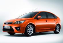 236 000 Ford Focus återkallas i Kina