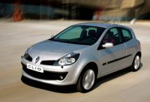 Renault Clio har hittills under 2010 ökat försäljningen med 324 procent jämfört med i fjol.