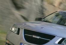 Vändning för Saab
