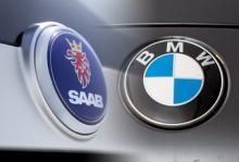 Saab samtalar med BMW om ny 9-2