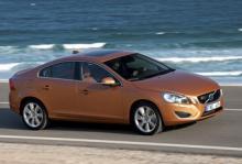 Volvo S60 mot konkurrenterna