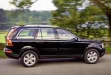 Volvo säljer allt dyrare bilar i Sverige.