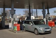 Här är bensin och diesel billigast i Europa
