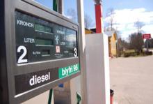 Bilfrågan: Vad är V-Power diesel?