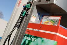 Gröna Bilister kräver etanolersättning