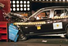 Euro NCAP belönar ny säkerhetsteknik