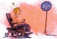 Bilfrågan: Vilka regler gäller för permobil?