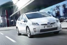 Bilfrågan: Trottelspjäll - på Toyota Prius?