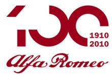 Svenskt firande när Alfa Romeo blir 100 år