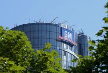 GM ansöker om börsnotering