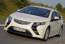 Vi Bilägare provkör Opel Ampera