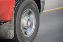 Bilfrågan: Rensa däcken på sten?