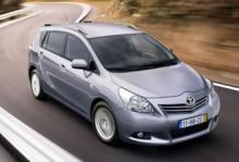 Toyota slutar exportera till Iran