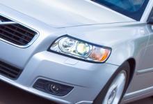 Bilfrågan: Borde Volvo fixa ljuset gratis?