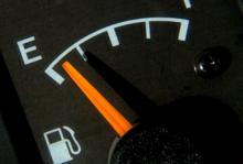 Vägvalet: Bränsleskatt