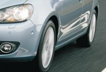 Bilfrågan: Kvalitetsmiss av Volkswagen?