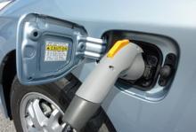 Vägvalet: Miljöbilar