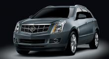 Saab 9-4X bygger på samma plattform som Cadillac SRX. Modellerna ska byggas jämte varandra i General Motors fabrik i Mexico.