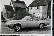 10 926 stycken så kallade Jensen-Healeys byggdes 1972–76. Lotus-motor, Chrysler-växellåda (senare Getrag) och fjädring från Vauxhall. Blev ändå Jensens mest byggda modell genom tiderna.