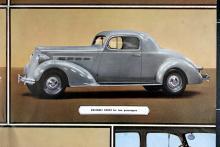 Klassiska bilmärken: Packard