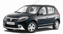 Dacia Sandero – billigast.
