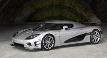 Koenigsegg CCXR – dyrast.