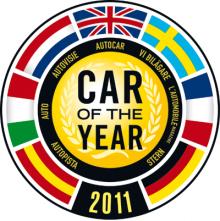 Årets Bil 2011: Nissan Leaf