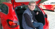 Vi Bilägares Mikael Schultz i Istanbul för att köra Opel Astra Sports Tourer.