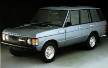 Peter Monteverdi byggde fyrdörrars Range Rover två år före fabriken i England! Ett snilledrag som helt skåpade ut tvådörrarsmodellen.