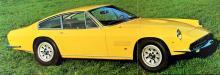 High speed 375 S från 1967 levererade sin toppeffekt vid 4 600 varv och toppfarten var 260 km/tim. Karossen var byggd av Fissore.